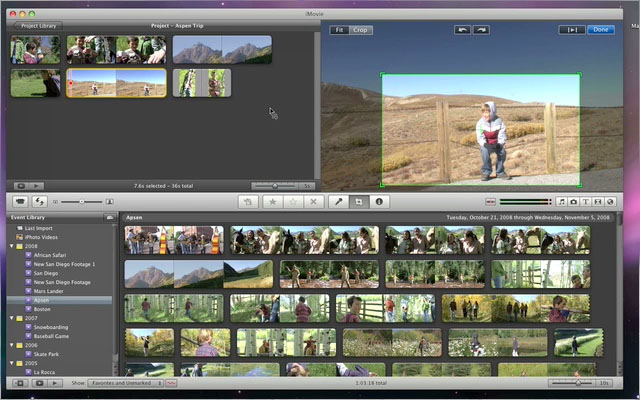imovie from apple